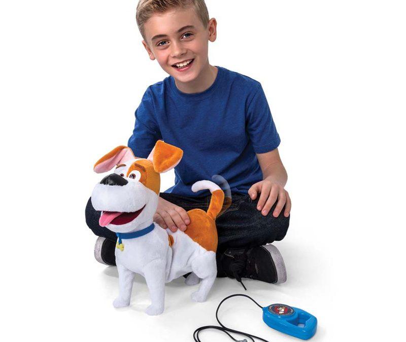 Jakie zabawki dla dzieci warto kupić?