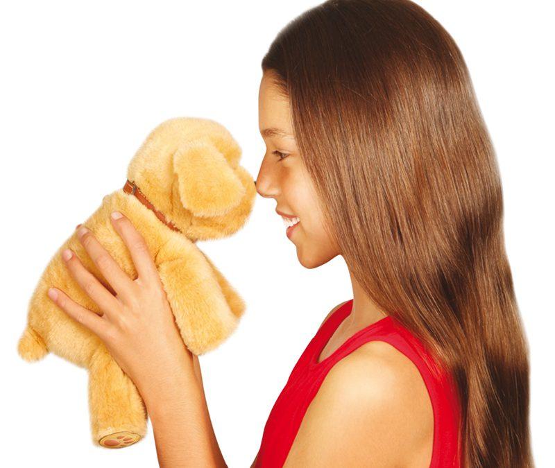 Maskotka do spania – jaką wybrać dla dziecka?