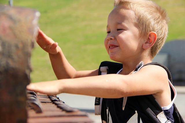 Czas wolny z dzieckiem – jak go zorganizować?